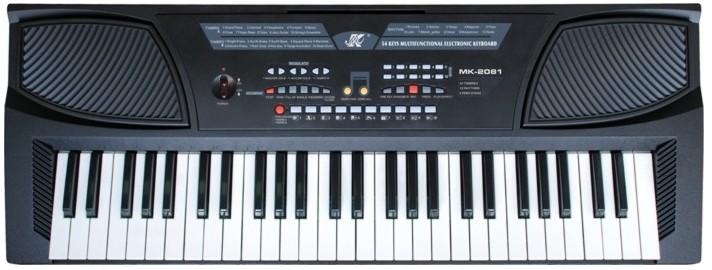 供应mk-2081美科2081电子琴图片