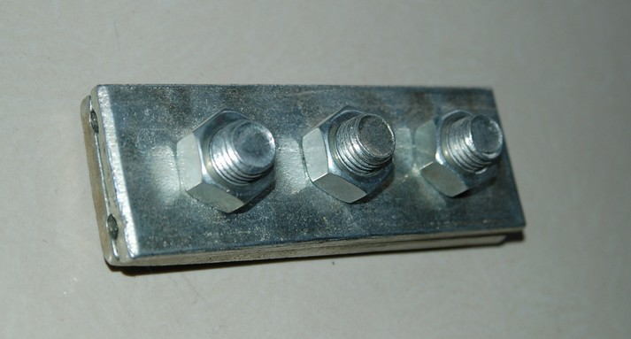 铜铝鼻子,接线端子